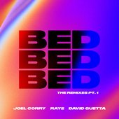 BED (feat. David Guetta) [The Remixes, Pt.1]
