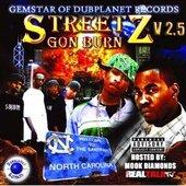 Streetz Gon Burn Vol 2.5