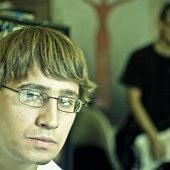 Репетиция 05.10.2008: Стас Омельченко