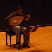 Early music recital in Madrid'09