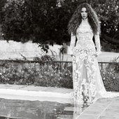 Shakira x Vogue Mexico por Nico Bustos / 2021