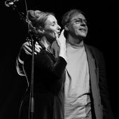 Lisa Gerrard and Klaus Schulze
