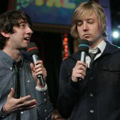 Tom and Dave