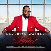 Azusa The Next Generation 2 - Better
