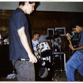 Unitarian Church of Cambridge Boston, MA. August 9, 1997