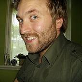 Avatar for PeterRosdahl