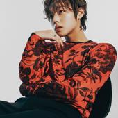 GQ Korea, June 2020 Edition Pictorial