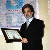 Ronald Wright Award - Los Angeles…
