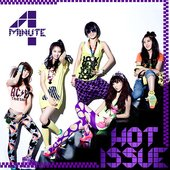 Hot Issue [Explicit]