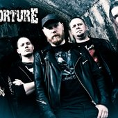Overtorture (2012 / Band)