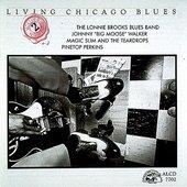 Living Chicago Blues, Vol. 2