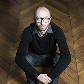 Alex Gopher by Laurent Hini
