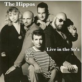Live in the 80's