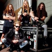 Alice In Chains, 1992