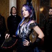 The Agonist 3 PNG