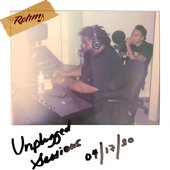 Unplugged Sessions - EP [Explicit]