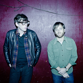 the black keys, by danny clinch
