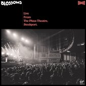 At Most A Kiss (Live From The Plaza Theatre, Stockport)