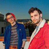 Sam Haft & Yoav Landau