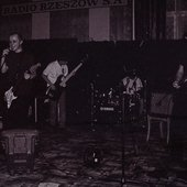 Moby Dick - koncert w Radio Rzeszów 10.XII.2000
