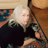 phoebe bridgers for the fader (2018)