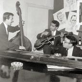 Vince Guaraldi Trio (1955)