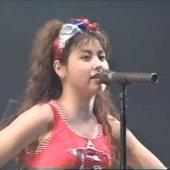 奥居香1990