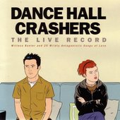 The Live Record Witless Banter and 25 Mildly , Antagonicstic Songs Of Love