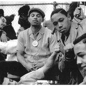 Joe Bataan and his street gang