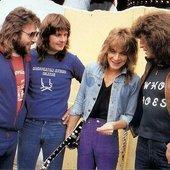 1980-81 original Blizzard of Ozz band lineup