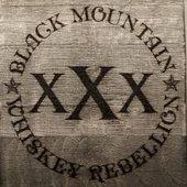 Black Mountain Whiskey Rebellion