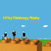 Little Computer People (The Remixes)
