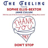 Don't Stop (feat. Jamie Cullum & Original West End Cast of Everybody's Talking About Jamie) - Single