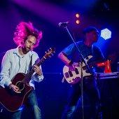 Территория Тишины (Live 12.06.2014)