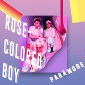 Rose-Colored Boy (Mix 2) - Single
