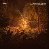 Back To You (feat. Kiiara) [West Coast Massive Remix] - Single