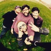 band pic 2016