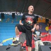 Kiev Chaika Festival 07.06.09