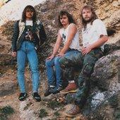 Toxic Shock '90