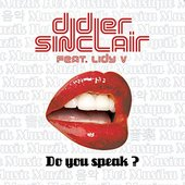 Do You Speak ? (single)