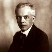 Béla Bartók.