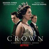The Crown (Season Three Soundtrack)