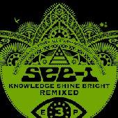 Knowledge Shine Bright Remixed EP 3