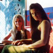 Kristin Chenoweth & Idina Menzel