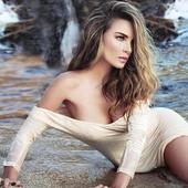 Belinda - Photoshoot 2014