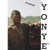 SK Kakraba (Lobi) - 'YONYE' [Sun Ark Records]