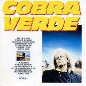 Cobra Verde (Bande originale du film de Werner Herzog)