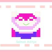 salman Aditya icon combine