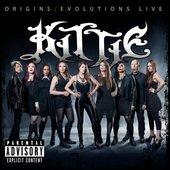 Origins/Evolutions (Live)