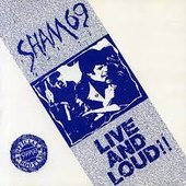 Live and Loud!!: Official Bootleg
